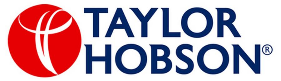 Taylor-Hobson logó