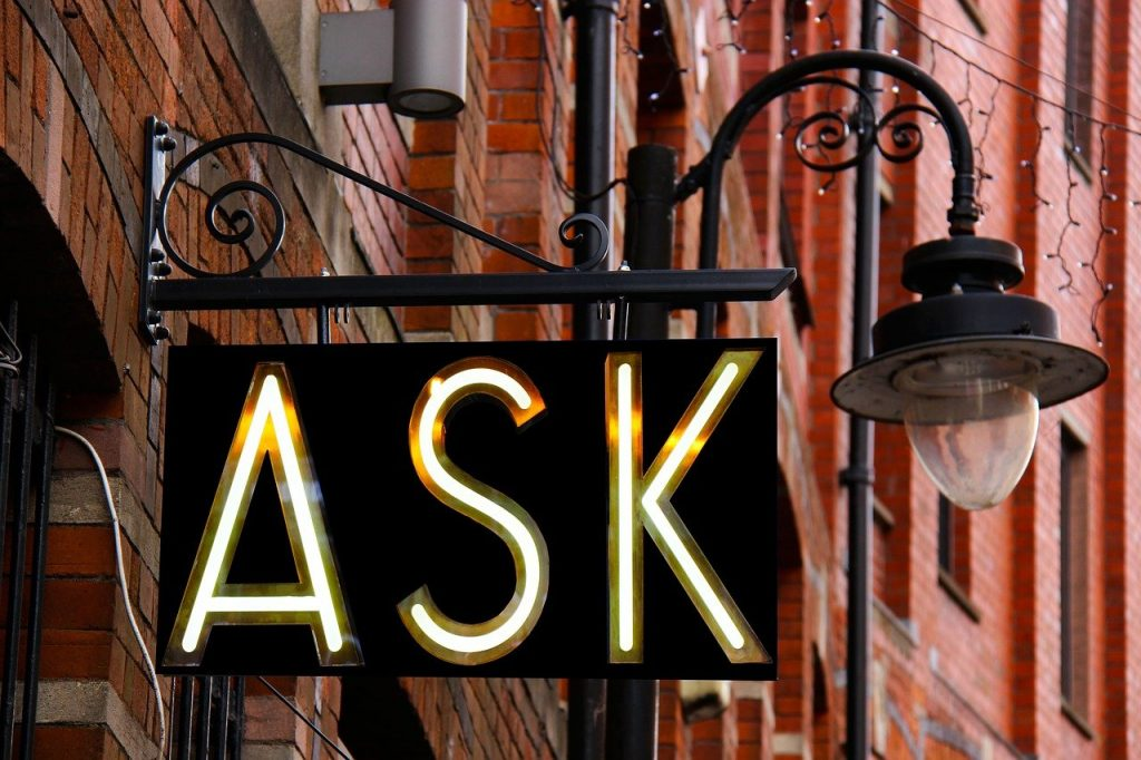 Blog Kérdés