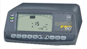 Tesa TT60
