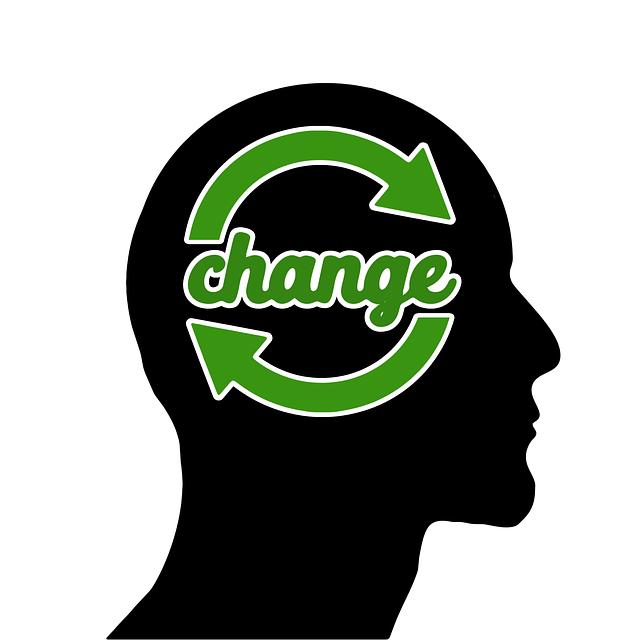 Blog - változás